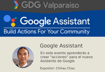 Google Assistant: Build Actions for Your Community